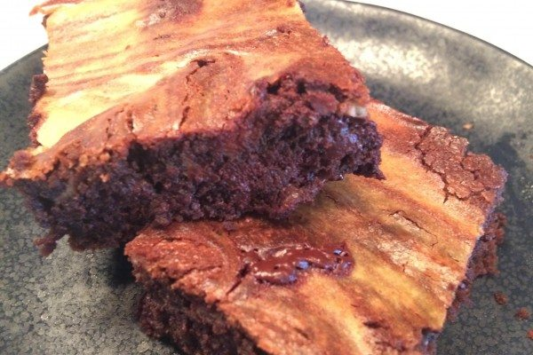 ... Tagged With: Goal Cheese Brownies , Dark Chocolate Chunky Brownies