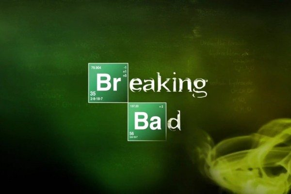 Breaking Bad (Breakfast Habits)