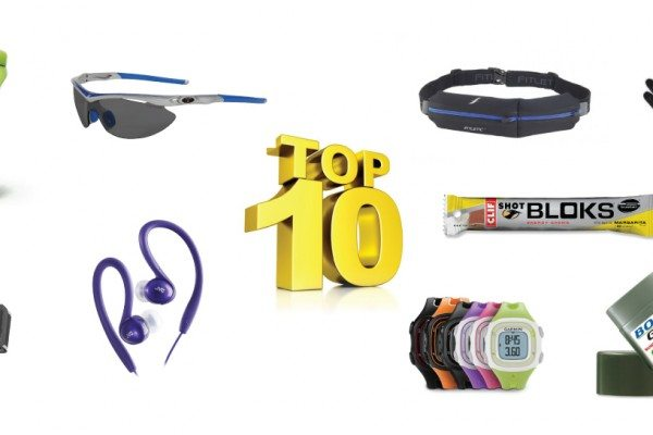 Top 10 Running Gadgets & Gizmos