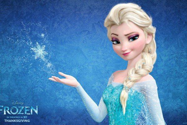 Frozen is Fabulous