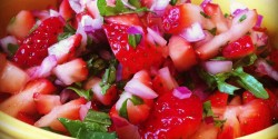 strawberry-salsa