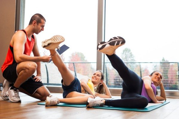 Try-It Tuesday: Who Me, Hire a Trainer?