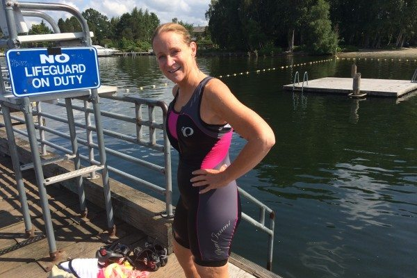 Try-It Tuesday: Go Jump in a Lake!