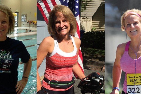 Try-It Tuesday: The Triathlon