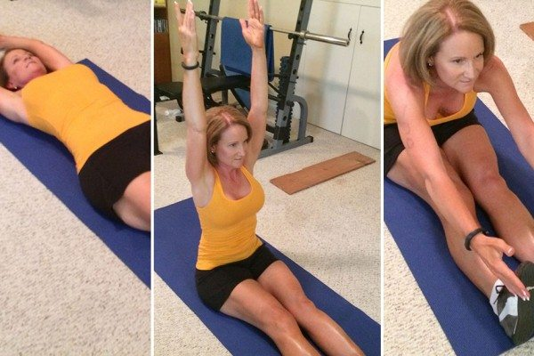 Try-It Tuesday: Core Strength Training Workout