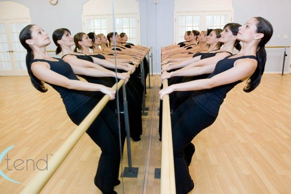 Try-It Tuesday: Raising the Barre