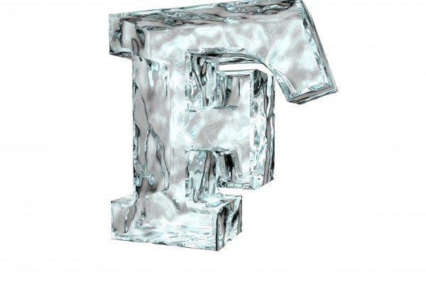 F is for Frozen Foods