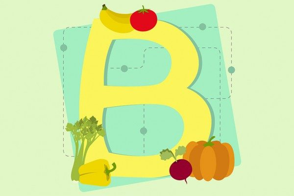 B is for Beets