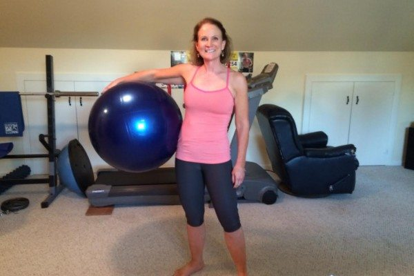Guest blog: Have a (stability) ball!