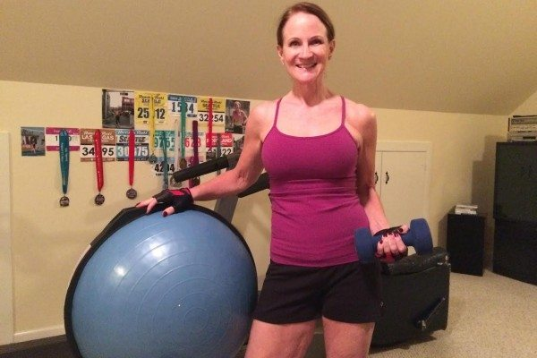 Tip the workout balance in your favor: Guest blog by Trainer Taryn