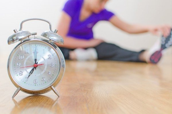 Are you a fitness scheduler or an opportunist?