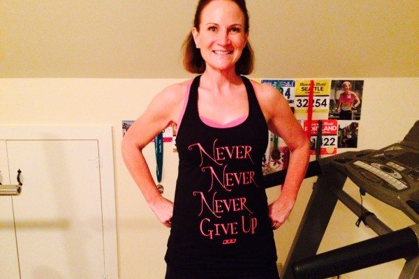 Merry Fit-Mas: Guest blog by Trainer Taryn