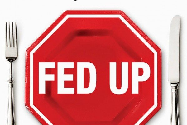 Are You Fed Up?