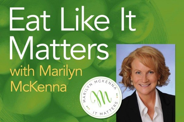 Podcast: Excerpt from 'Eat Like It Matters' on Emotional Eating