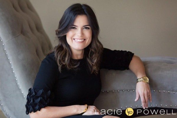 Podcast: Style tips and advice from fashion guru Lacie Powell