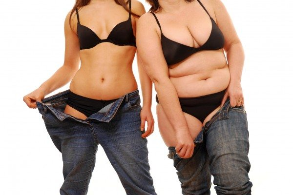 Can we just stop pretending that our hormones don't mess with our weight?