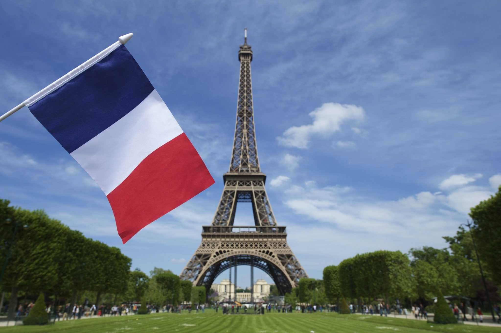 Healthy eating lessons from France for Bastille Day - Marilyn ...