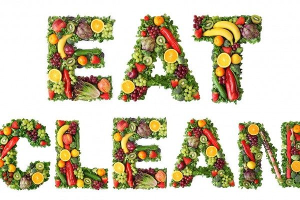 "Blog: What does it mean to ""eat clean""?"