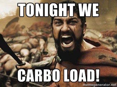 300 Carb Overload