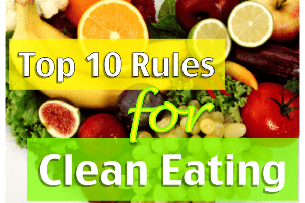 Podcast: Clean Eating