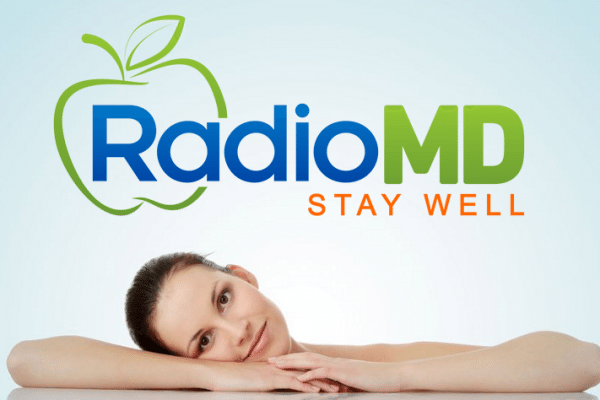 Radio Interview: Radio MD with Michelle King Robson and Pam Peeke, MD