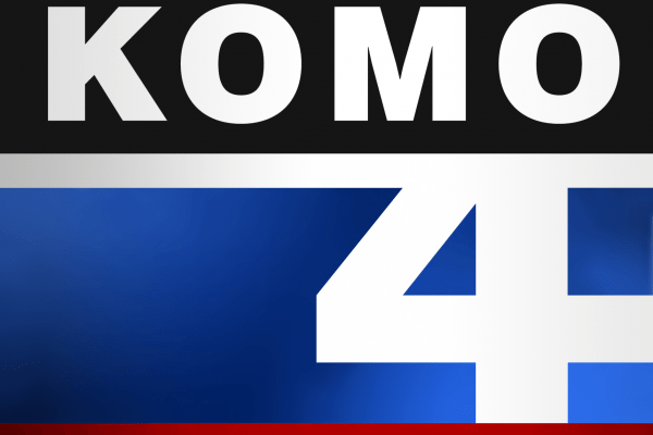 INTERVIEW: KOMO TV with Mary Nam