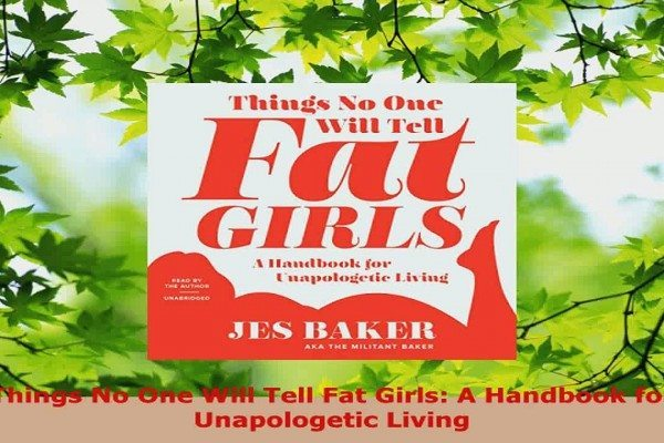 """PODCAST: """"Things No One Will Tell Fat Girls"""" Book Review, EPISODE 5"""