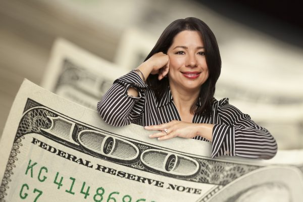 """PODCAST: """"Women & Money"""" Naked Broad View, EPISODE 16"""