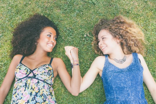 """PODCAST: """"Female Friendships"""" Naked Broad View, EPISODE 15"""