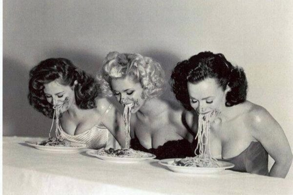 """PODCAST: """"Eating in front of others"""" Naked Broad View, EPISODE 20"""